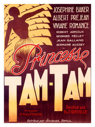 Post image for Protected: Princesse Tam-Tam