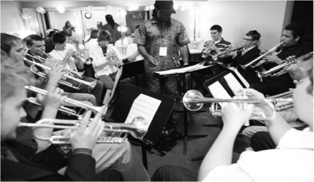 Post image for Protected: Music Education Makeover: The Spread of Jazz Education across the Atlantic
