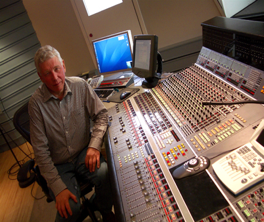 Post image for Protected: The Man Behind the Board Behind the ECM Sound: Jan Erik Kongshaug