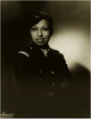 Post image for Protected: Josephine Baker: Jazz Warrior of World War II