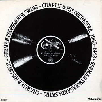 Post image for Protected: Nazi Signifyin': Charlie and his Orchestra
