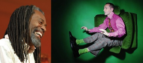 Post image for Protected: Bobby McFerrin and Theo Bleckmann Are Flying the Same Space Ship to Different Galaxies