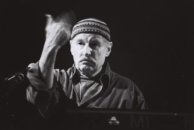 Post image for Joe Zawinul: Inspiration to Miles Davis