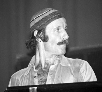 Post image for Joe Zawinul and the Path of the Honorary American