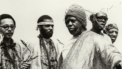 Post image for Sun Ra Scandaleux: Early Reactions of French Critics