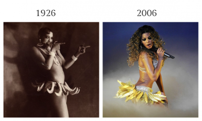 Post image for Josephine Baker and Beyoncé Knowles: Feminist Divas Fighting for Sexual Equality