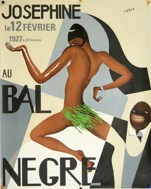 Post image for Art Deco and the Jazz Age