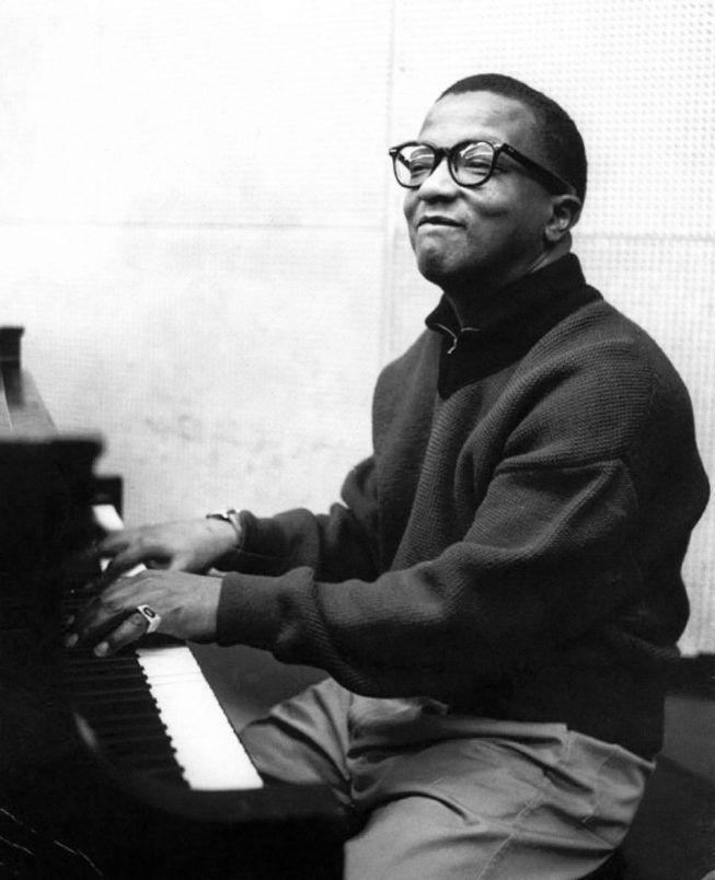 Post image for Billy Strayhorn: An American in Paris